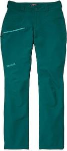 Spodnie sportowe Marmot w sportowym stylu