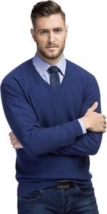 Sweter Giacomo Conti z kaszmiru