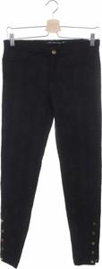 Spodnie Zara Trafaluc ze sztruksu