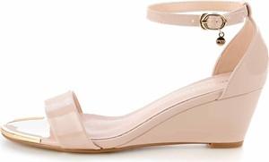 Sandały Prima Moda w stylu glamour