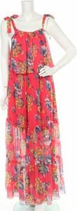 Sukienka Gaudi na ramiączkach
