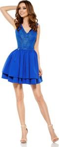 Sukienka Lemoniade gorsetowa mini