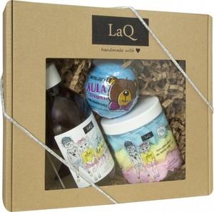 Laq, Guma balonowa, zestaw prezentowy dla dzieci