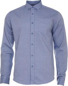 474287ee95f5d koszula męska do garnituru - stylowo i modnie z Allani