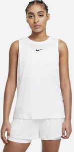 Top Nike w sportowym stylu
