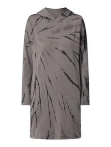 Sukienka Urban Classics z dzianiny z długim rękawem