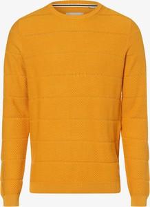 Żółty sweter Jack & Jones