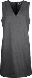 Sukienka Fracomina Sukienka z dekoltem w kształcie litery v