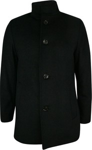 Płaszcz męski Zanardi Trade z wełny