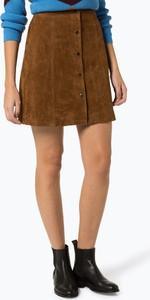Spódnica Vila w stylu casual mini