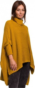 Sweter Be Knit w stylu casual