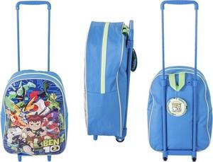104cd61e3a289 torby turystyczne na kółkach - stylowo i modnie z Allani