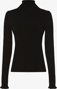 Czarny sweter comma, w stylu casual