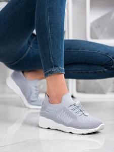 Buty sportowe Czasnabuty z płaską podeszwą