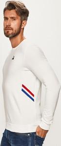 Bluza Le Coq Sportif z bawełny