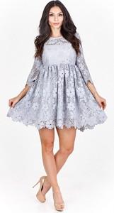 Sukienka La Perla gorsetowa