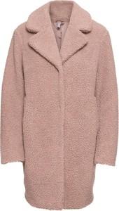 Różowy płaszcz bonprix RAINBOW