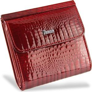 68eecdecce56c portfele damskie peterson - stylowo i modnie z Allani