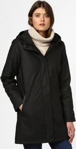 Czarny płaszcz Noisy May