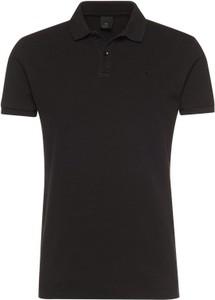 Czarna koszulka polo scotch & soda