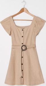 Sukienka House mini w stylu casual