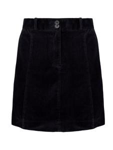 Spódnica Tommy Hilfiger mini z bawełny