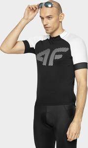 T-shirt 4F z krótkim rękawem