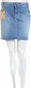 Spódnica Lee Cooper mini w stylu casual