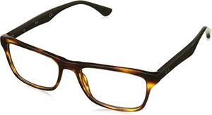 Ray-Ban mężczyzn oprawka okularów 5279 czarna (Negro), 55