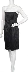 Czarna sukienka BANDOLERA