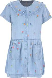 Sukienka dziewczęca Stella McCartney