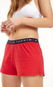 Szorty Tommy Hilfiger w stylu casual