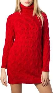 Sukienka One.0 mini w stylu casual