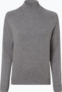 Sweter Marie Lund z wełny w stylu casual