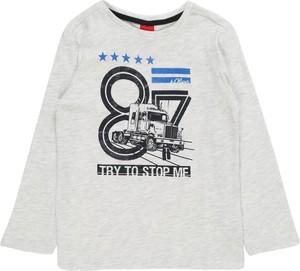 Koszulka dziecięca S.Oliver Junior
