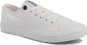Tenisówki BIG STAR - FF174337 White