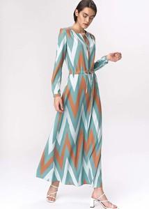 Sukienka Nife maxi