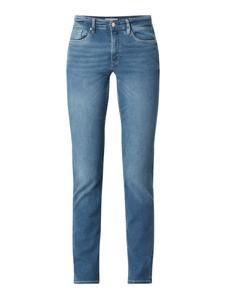 Niebieskie jeansy S.Oliver Red Label z bawełny w stylu casual
