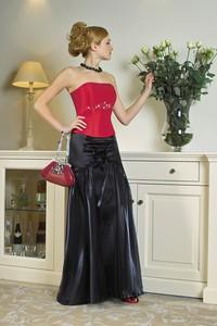 Bluzka Fokus w stylu glamour