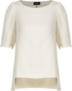 Bluzka Marella z okrągłym dekoltem