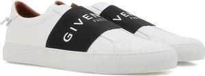 Givenchy Trampki dla Mężczyzn, Biały, Skóra, 2019, 40 41 42 43 44 45