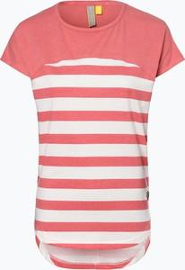 T-shirt Alife & Kickin w stylu casual z krótkim rękawem
