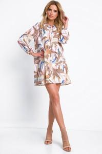 Sukienka Fobya oversize