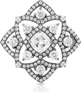 Broszka srebrna W.KRUK SDL/BC086