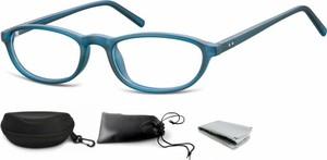 Stylion Okulary Oprawki Zerówki na korekcję Wąskie Szybkie Sunoptic CP131B