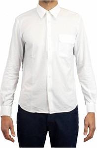 Koszula Aspesi z długim rękawem z bawełny