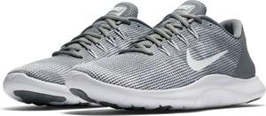 Buty sportowe Nike z tkaniny sznurowane