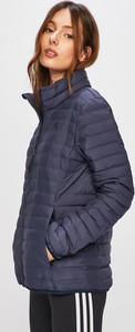 Niebieska kurtka Adidas Performance