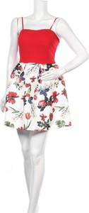 Sukienka Mulaya mini