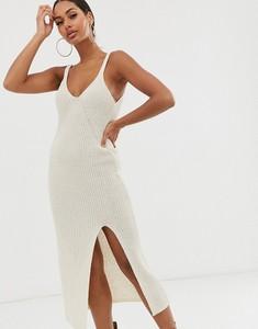 Sukienka Asos Design na ramiączkach
